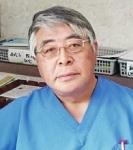 院長 亀澤 千博(かめざわ ちひろ)
